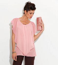 Resultados de la búsqueda de imágenes: blusas elegantes - : Yahoo Search