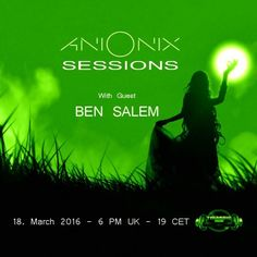 Broadcasted: 18. March 2016 on Tribal Mixes Radio Special thanks to my guest of this episode - Ben Salem : https://soundcloud.com/ben_salem Thank you all -  and each -  for stopping by and traveling w