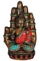 Tibetan Buddhist Statues - Buddha Statues & Sculptures - ExoticIndiaArt