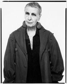 Louise Nevelson | Louise Nevelson - Famous Women Sculpturess