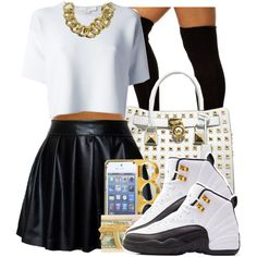 Untitled #145, created by xmonishax on Polyvore