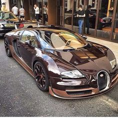 Fastest Car in the World There are Ferrari autos Lamborghini Hennessey Venom Koenigsegg Agera RS Bugatti Veyron Bugatti Chiron and so on Bugatti Veyron, Bugatti Cars, Bugatti 2017, Carros Lamborghini, Carros Audi, Ferrari F40, Lamborghini Gallardo, Sexy Cars, Hot Cars