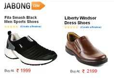 Get the huge discount on shoes, watches, clothing, accessories, footwear for men and women at Jabong.com with summer Clearance Sale