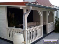 Mooie veranda, idee?