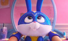 Mascotas 2 se estrenará en cines el próximo 5 de julio. Cute Disney Wallpaper, Wallpaper Iphone Cute, Cute Cartoon Wallpapers, Disney Olaf, Disney Pins, Snowball Rabbit, Couple Poses Reference, Rabbit Wallpaper, Cute Bunny Cartoon