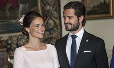 Las cinco curiosidades que querrías saber de la Boda Real de Carlos Felipe de Suecia y Sofia Hellqvist