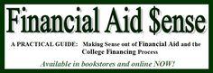 Financial Aid Resource! - #financialaid