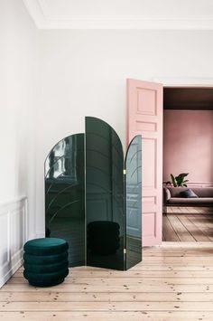 Interior Highlights: Einrichten Mit Den Neuen Accessoires Von Ferm LIVING