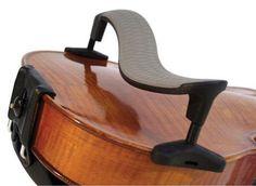 Online Store Special: Mach One Hand-carved Curly Maple Violin Shoulder Rest - Only  $76.80.  #violin #accessories #violinist #Mach #shoulderrest #BenningViolins