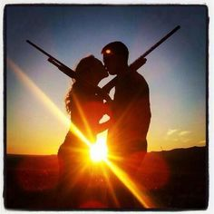 Loveeee shotgun country couple love cute