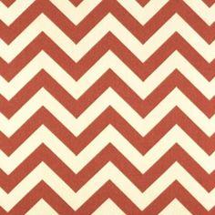 Zig Zag Canyon Outdoor by Premier Prints - Drapery Fabric - Discount Fabrics