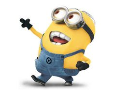 MINIONS 3 Minion Movie Instant Download by LittleDebsDownloads