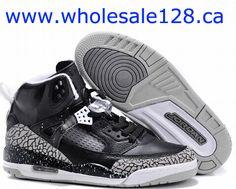 quality design f12a2 9eb21 Women Nike Air Jordan 4 Retro Black Gray White Women Air Jordan 4 - Nike  official website Up to discount