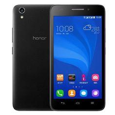 """Huawei Honor Play 4 5.0"""" Android 4.4 4G FDD Smart Phone(Dual SIM,Dual Camera,MSM8916,1.2Ghz,Quad Core,1GB RAM,8GB ROM) Preis: €166.36"""