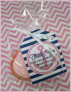 New Baby Shower Cupcakes For Boy Nautical Favor Tags Ideas Baby Shower Cupcakes For Boy, Cupcakes For Boys, Baby Shower Favors, Shower Party, Baby Shower Parties, Baby Shower Themes, Baby Shower Decorations, Baby Shower Invitations, Shower Ideas