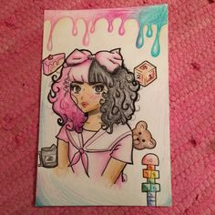 Melanie Martinez | Fan Art
