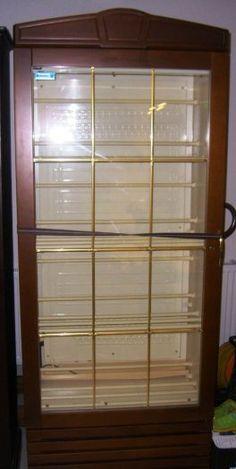 Chladící skříň na víno - vinotéka ENOFRIGO - top stav - 1