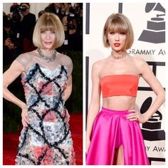 Everything Taylor Swift Looked Like At The Grammies