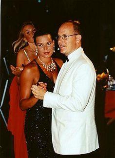A Retrospective: Red Cross Ball - Monaco - The Royal Forums