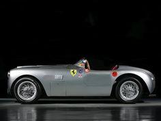 Ferrari 212 Export Motto Spider '1951