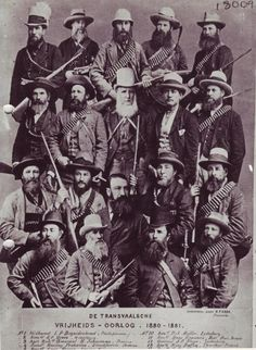 This Day in History: Oct 11, 1899: Boer War begins in South Africa