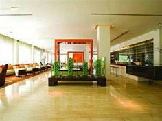 Chiang Mai / Where to Stay / Dusit D2 Hotel ($$$)