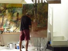 Painting. - YouTube