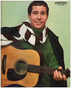 2 Paul Simon: his voice, his music and his eyes -the nerd in me is thrilled that this picture exists. Simon Garfunkel, Paul Simon, Draw On Photos, Folk Music, Latest Music, Classic Rock, His Eyes, Rock N Roll, The Voice