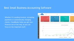 Worrying about online #AccountingSoftwareforSmallBusiness?? Try Cloudbooks and get better controlling over your Invoice cycle... www.cloudbooksapp.com