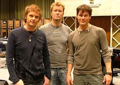 a-ha. Good for more than just Take on Me.