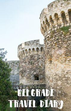 Belgrade Travel Guide – Part One