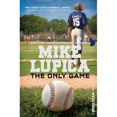 Sixth grade is supposed to be the year that Jack Callahan would lead his team to a record-shattering season and the Little League World Series, but after the death of his brother he loses interest in baseball and only Cassie, star of the girls' softball team, seems to understand. Can a young baseball star maintain his love of the game after the loss of his brother? Find out in this start to the Home Team series about a small town with high hopes, from New York Times bestselling author and sports Girls Softball, Softball Players, Baseball Star, Baseball Field, Books About Bullying, Home Team, New York Times, Childrens Books, Boys Books