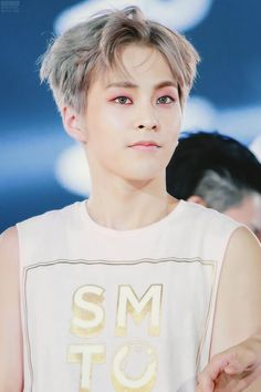 #Xiumin is soo fucking handsome #EXO