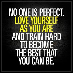 Quote of the day 🙏🏽 abit of motivation, self love is so important. Learn to love yourself and be happy with the body your in 💞 Sassy Quotes, Quotes To Live By, Best Quotes, Life Quotes, Quotes Quotes, Gym Motivation Quotes, Gym Quote, Fitness Quotes, Fitness Life