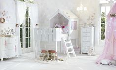perfect to a dreamy little girl :)