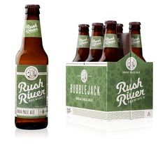 typography bottle packaging - Google Search