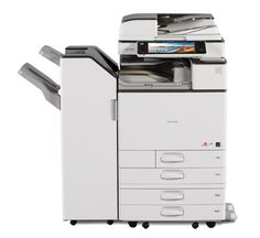 MP C3003 Plus Color Laser Multifunction Printer