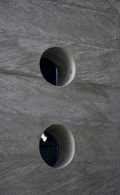 Casa de la Barca | Ana Calderon Gongora | Archinect