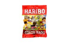 HARIBO Color-Rado – K&K Foodliner