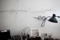 cool wire words