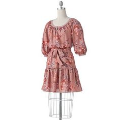 Just got this for a moring fall wedding.. I am excited to seehow the look turns out.