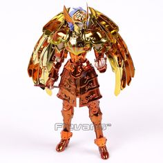 47.03$  Watch now - http://alinf4.shopchina.info/1/go.php?t=32816632471 - Saint Seiya Myth Cloth Solent PVC Action Figure Collectible Model Toy 18cm 47.03$ #magazineonline