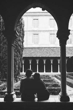 Le berceau des lucioles ~ photographe Toulouse couple grossesse bébé enfant famille: blog