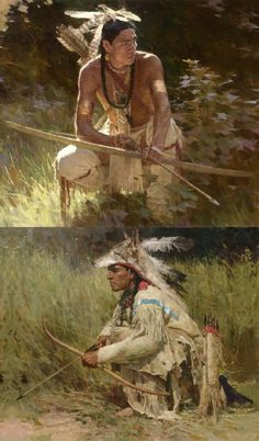 Native American Models, Native American Warrior, Native American Images, History Clipart, Indian Pictures, Lever Action, Native Art, Old West, Western Art