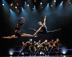 Ballet Revolución – Die Tanzsensation mit neuer Show zurück in Europa!