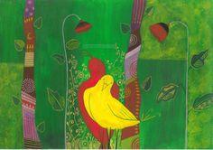 Two+Birds+5+by+Shokoofehazarart