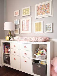 de Jong Dream House: Expedit Ideas for Every Room