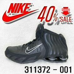95,400  G마켓 - Nike Shox Lethal AF (311372 001) / 나이키농구화 / 나이...