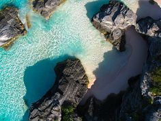 Horseshoe Bay, Bermuda .Pin provided by Elbow Beach Cycles http://www.elbowbeachcycles.com