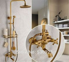 Cheap faucet shower, Buy Quality brass directly from China brass bottle Suppliers:  Promotion  Chrome Brass Shower Arm for Head Shower Wall Mounted Shower ArmUSD 20.00/pieceChrome Brass Bathroom Wall Mou